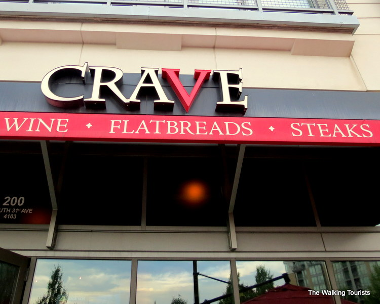 CRAVE Omaha