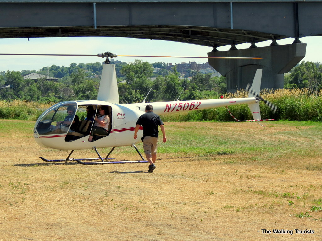 flying high in omaha with heartland helicopter services the