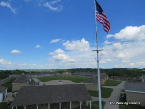 St. Paul's Fort Snelling history strikes personal chord