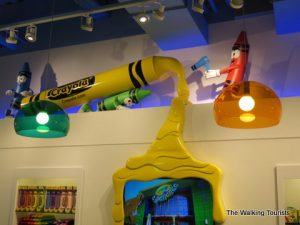 Bloomington, Minnesota: Mall of America colors in some new attractions