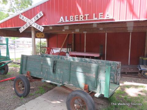 Albert Lea – Beauty, history and Minnesota lakes