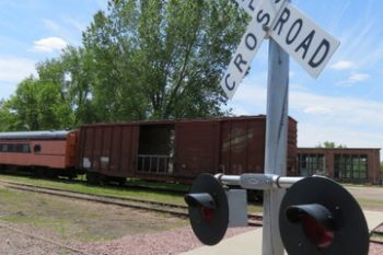 Sioux City Railroad Museum