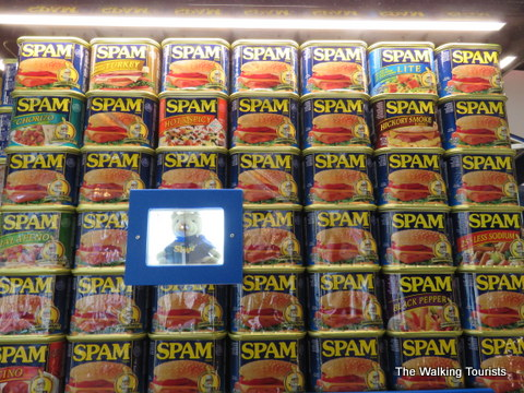 Austin, Minnesota: SPAM Museum is all about the pork product