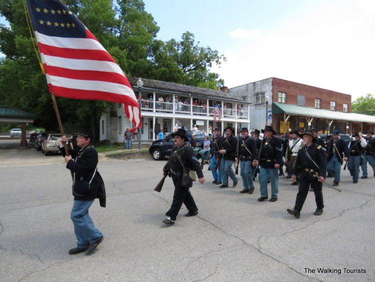 Pulaski County Missouri