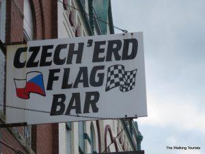 Wilber celebrates Nebraska Czech history
