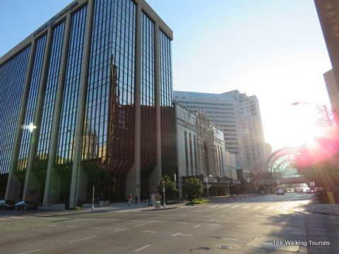 Indianapolis shows off its growth and impressive attractions