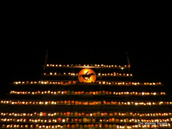 Pumpkinfest in St. Joseph, Missouri