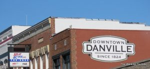 Hendricks County's Danville offers small town charm