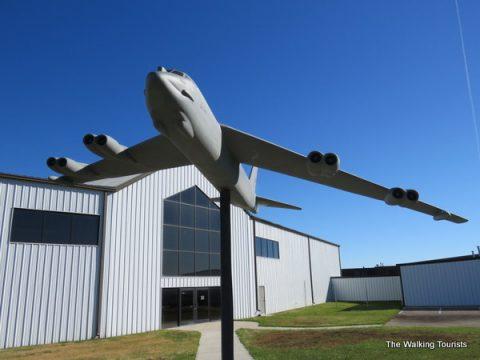 Minot air history flies high at Dakota Territory Air Museum