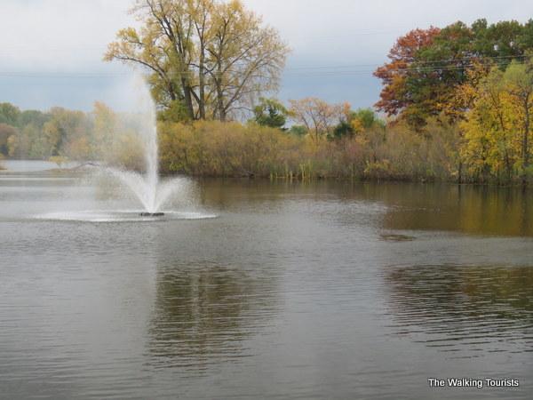 Roseville's Central Park