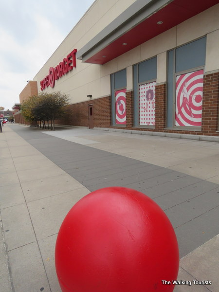 Roseville has the first Target store ever opened