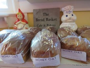 Hendricks County's Bread Basket Cafe serves great comfort food and desserts