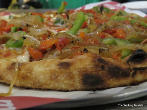 Omaha's My Pie serves pizza fast, 'your way'