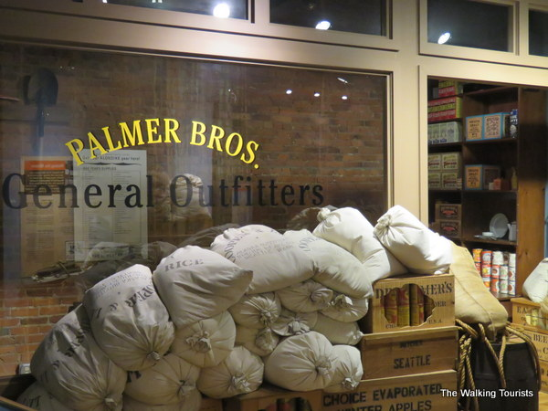 Gold Rush Museum in Pioneer Square