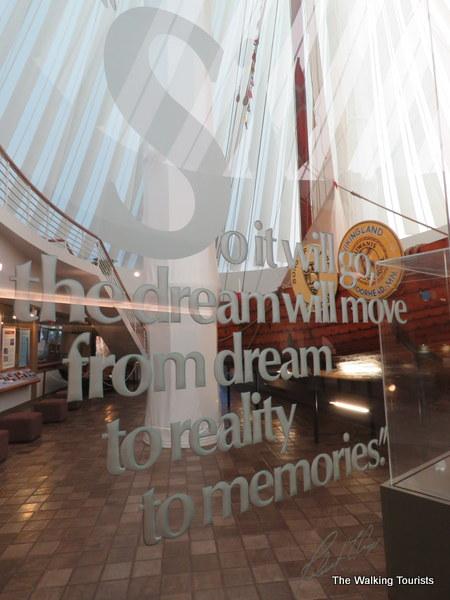 Dream weaver: Moorhead museum documents Minnesotan's Norwegian sailing dream