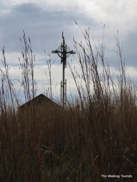 Holy Family Shrine – Roadside chapel welcomes all near Gretna, Nebraska