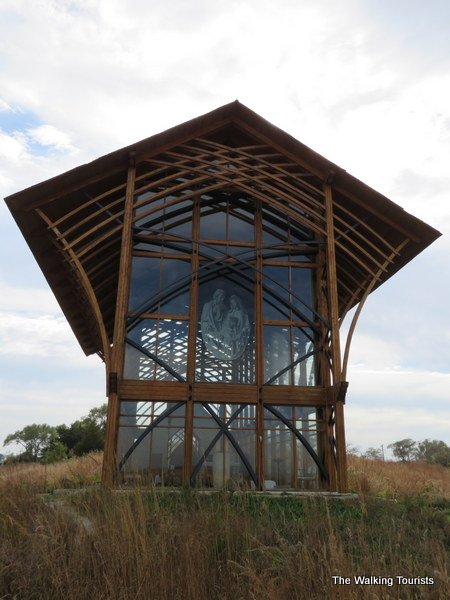 Holy Family Shrine