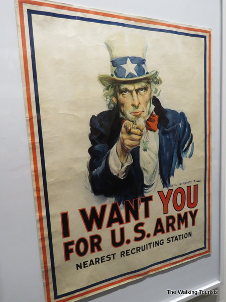 The Yanks are coming! KC museum shares World War I story