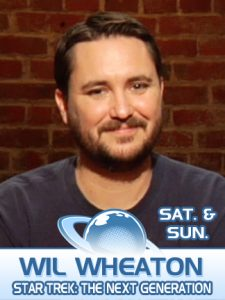 Stars align – Planet Comicon rolls into Kansas City April 28-30
