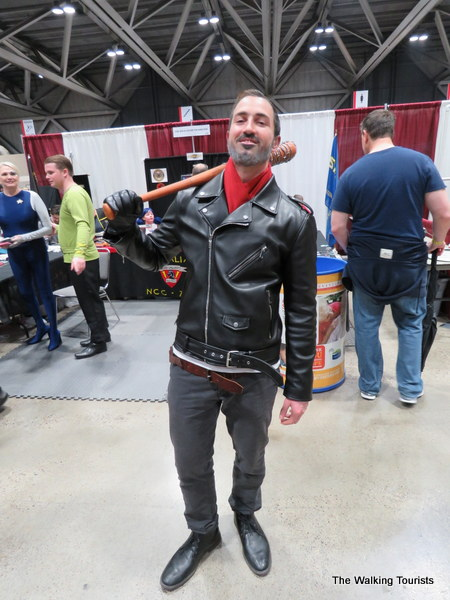 Holy comics! Kansas City's Planet Comicon brings together