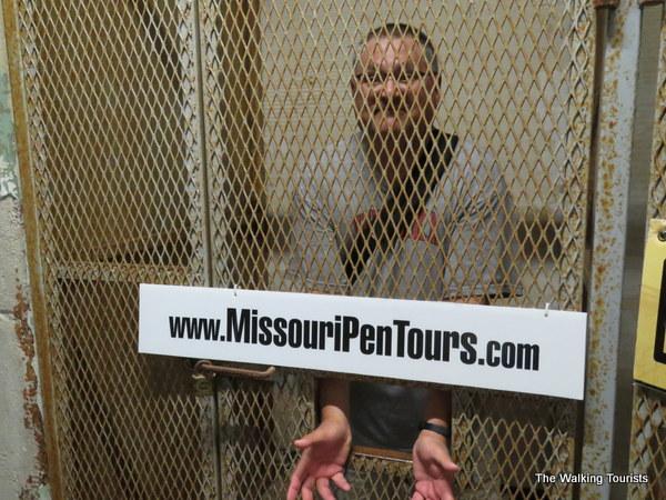 Tour the Missouri State Penitentiary in Jefferson City