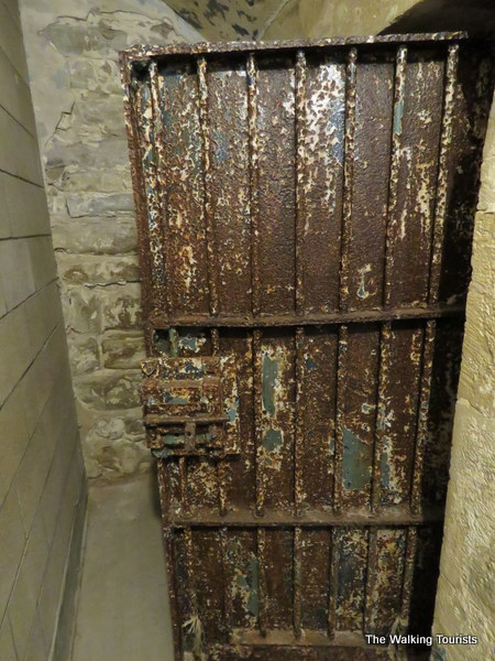 Take a peek behind the 'Walls' of the Missouri State Penitentiary