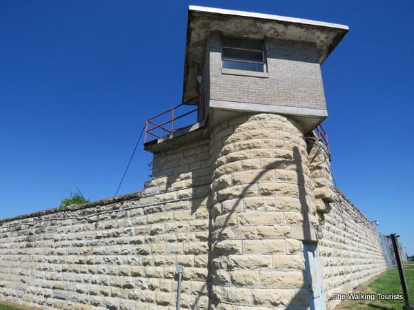 Missouri Prison Tour in Jefferson City