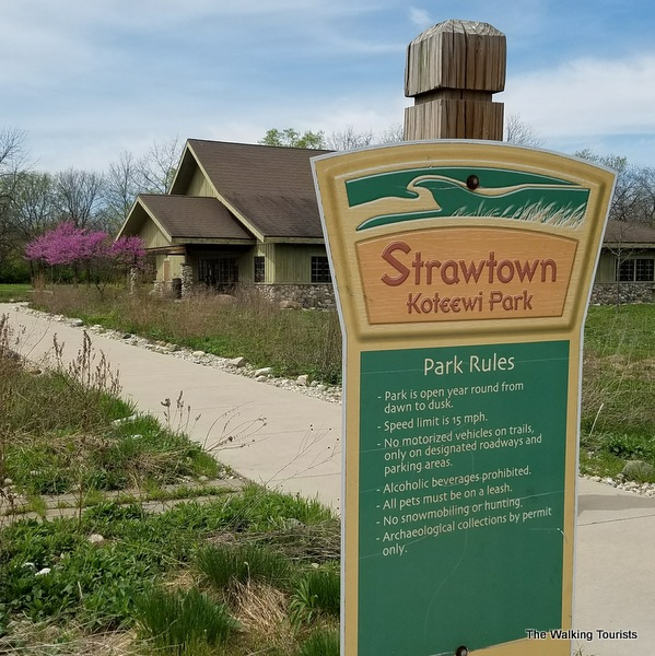 Things to do in Strawtown Koteewi Park