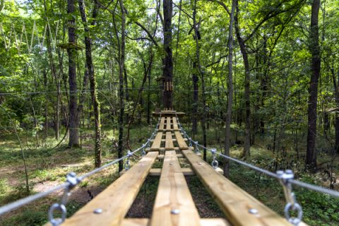 3 Ways to find your adventure at Indiana's Strawtown Koteewi Park