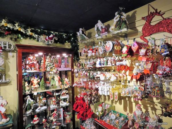 Leavenworth Washington Christmas.Merry Christmas It S Christmas Everyday At Kris Kringl In
