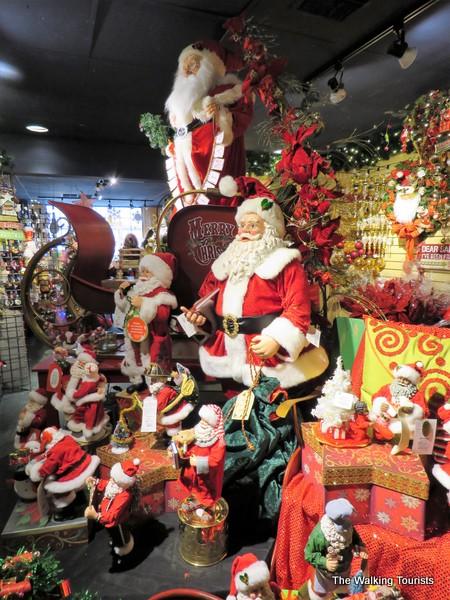Leavenworth Washington Christmas 2019.Merry Christmas It S Christmas Everyday At Kris Kringl In