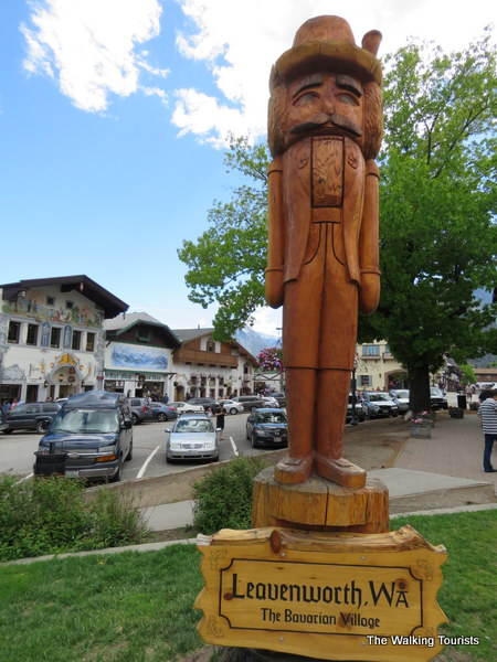Leavenworth Nutcracker Museum in Leavenworth, Washington