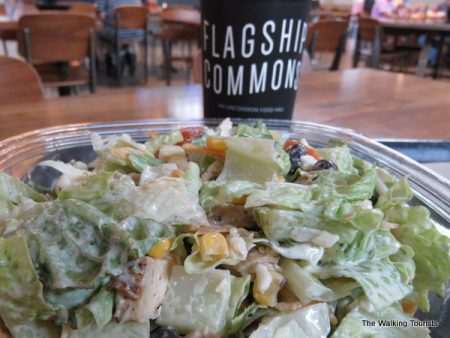 Omaha's Westroads dining: Flagship Commons changes definition of food court