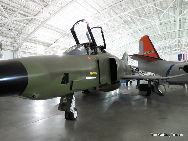 Air Force history at SAC in Nebraska