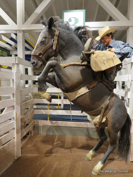 Oklahoma City offers fun, new attractions mixed in with some old favorites