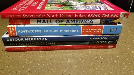 10+ books to inspire Midwest travel
