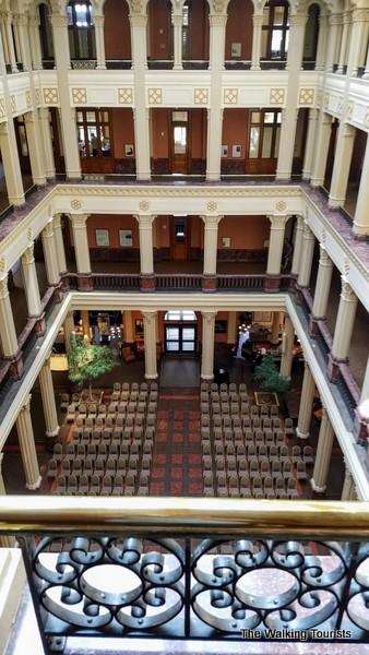 12 Indoor Attractions in Twin Cities
