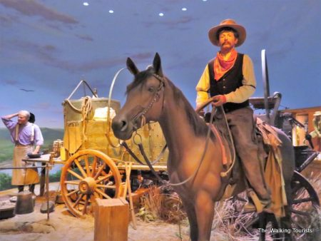 Home on the range - Oklahoma City's National Cowboy and Western Heritage Museum
