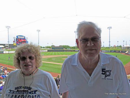 Opening Day - Missing my baseball cohort