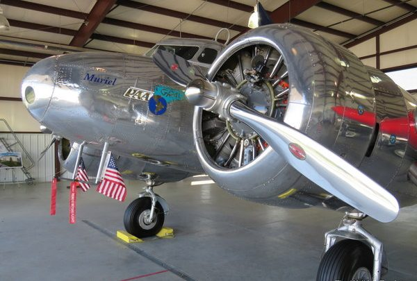 Chasing Amelia - Visiting Earhart hometown attractions
