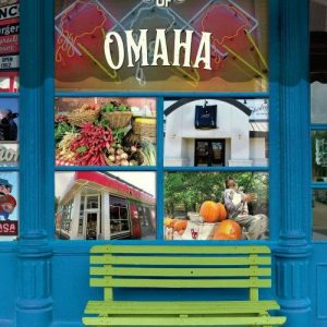 Unique Eats and Eateries of Omaha Book