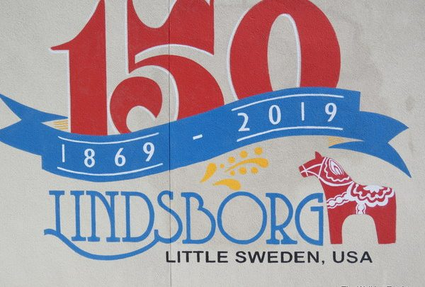 Lindsborg  - Kansas' 'Little Sweden USA' also an art lover's haven