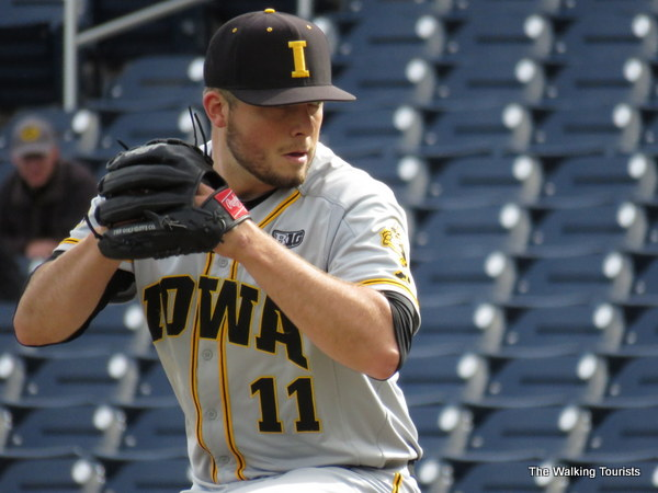 Big Ten baseball: A look back at the conference tournament - The