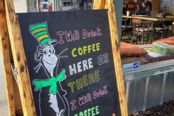 Caffeine Crawl Omaha