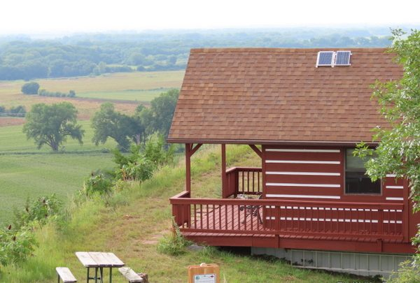 Iowa's wilderness - Enjoy tranquility and nature at Iowa State Parks' Five Ridge Prairie