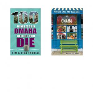 Omaha books