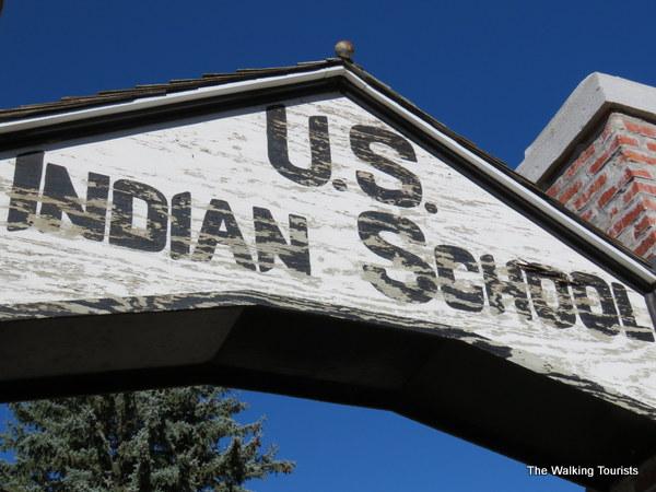 Genoa, Nebraska, offers look at history of Indian residential schools