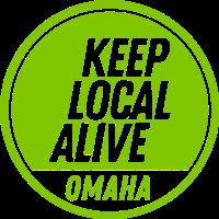 Keep Local Alive Omaha