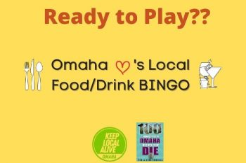 Ready to Play Bingo graphic